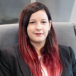 Sabine Bakos's profile picture
