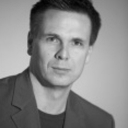 Mario Killmer - projecterus GmbH - Much