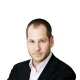 Raphael Oppenheim - Stailamedia AG - Zürich