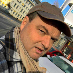 Christoph Karl Knecht - ck consulting - REFLEckTOR - Winterthur