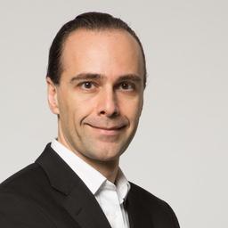 Boaz P. Heller Avrahami - ExO Works - Zurich