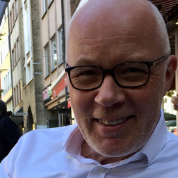 Carsten Lütkemann - CLIP Management - Hamburg