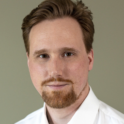 Florian Adamczak - LUNAR, das IT-Unternehmen der EDEKA - Hamburg