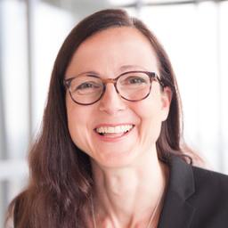 Lucia Ramminger - Edenred Deutschland GmbH - München
