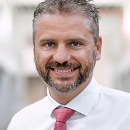 Thomas Gareiß - AKASOL AG - Darmstadt
