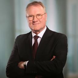 Dr. Dietrich Hauffe - kempers.partner recruiting & consulting - Leverkusen