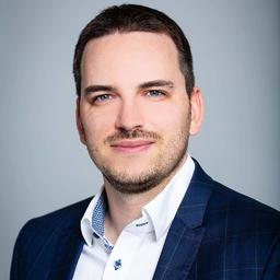 Matthias Sacha - Beiersdorf AG - Hamburg