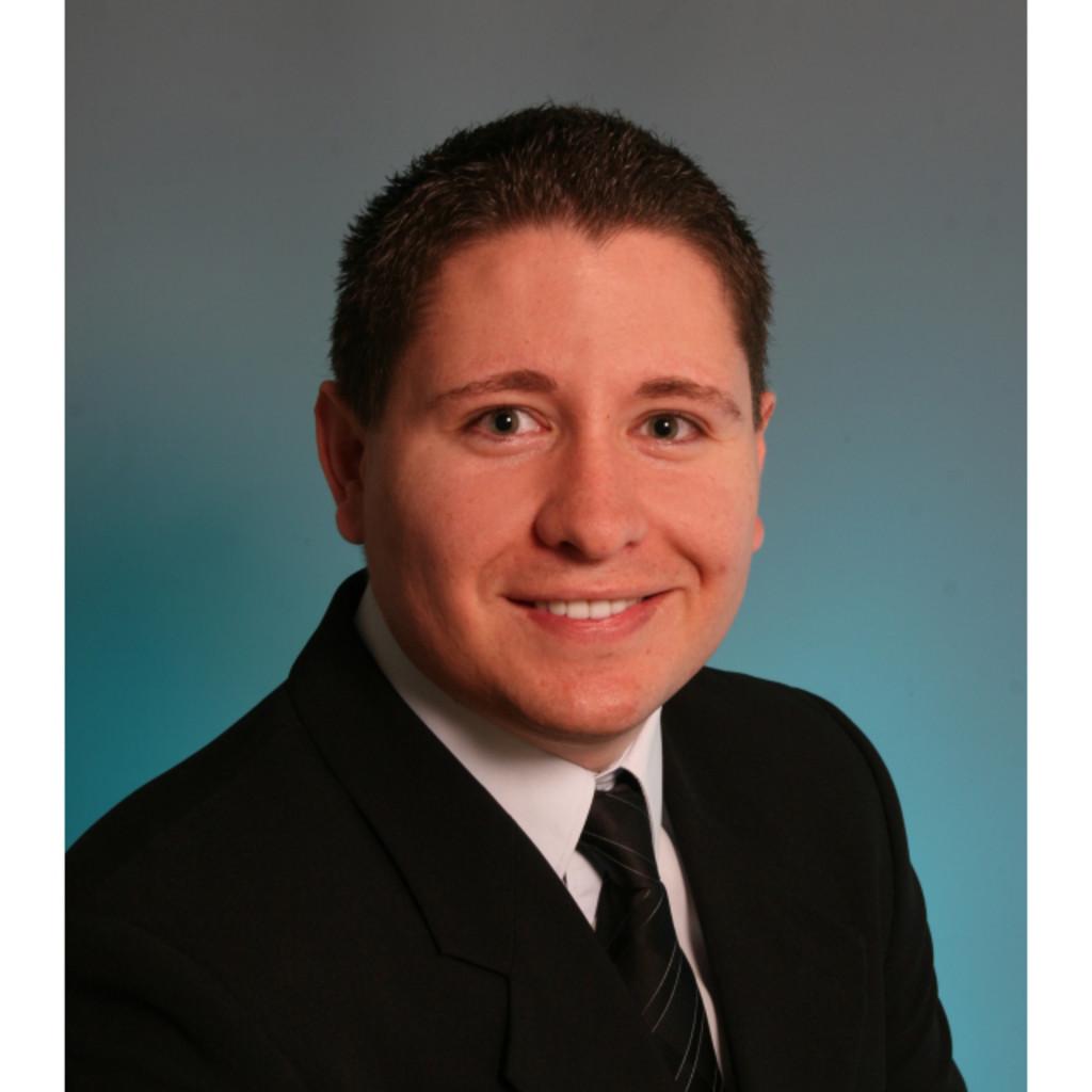 Andreas zimmermann junior consultant hitec consult for Junior consultant
