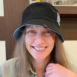 Ines Albert's profile picture