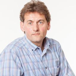 Berthold Klump - TIS Technische Informationssysteme GmbH - Bocholt