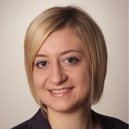 Marina Barke's profile picture