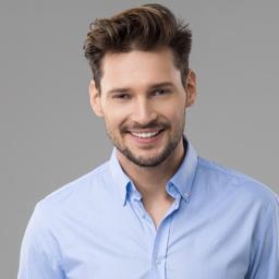 Adam Hermannsberger's profile picture