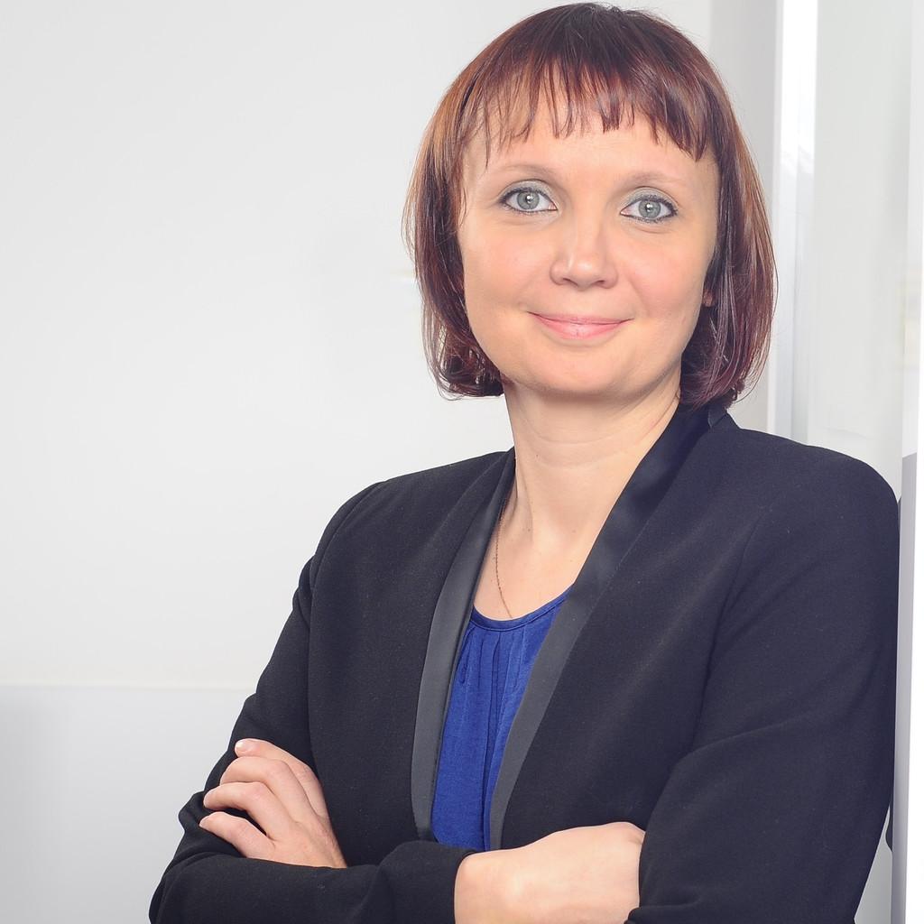 Larisa Proskuryakova