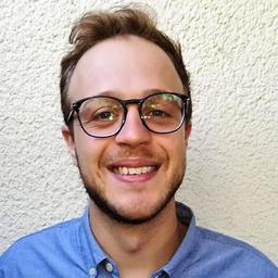 Dominik Konrad's profile picture