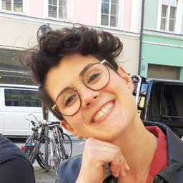 Sandrina Ban's profile picture