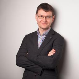 Dr. Oleksandr Iena - Universität Luxemburg - Luxemburg