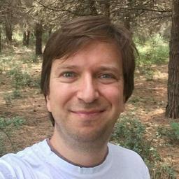 Dr. Kaan Gülnihar's profile picture