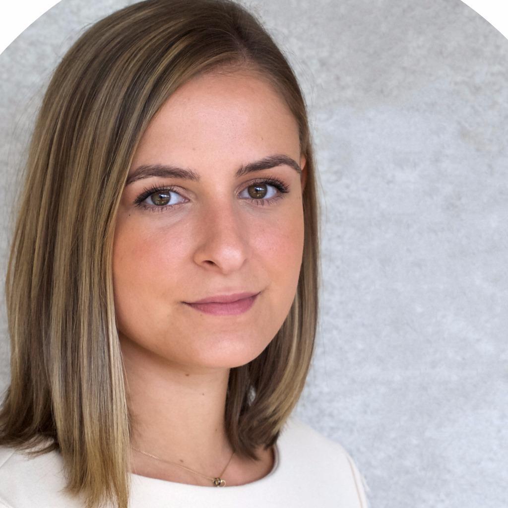 Sofia Drislich's profile picture