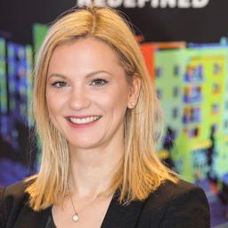 Vanja Unger - VAU Kommunikation, Agentur für Healthcare- & Beauty-Kommunikation - Bielefeld