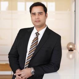 Dr Waheed Ghumman - xPLM Solution GmbH - Dresden