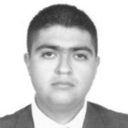 Hugo Enrique Dorantes Perez - MASISA México - Durango