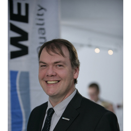 Frank Harnacke - WESSLING GmbH - Altenberge