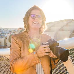 Monica Gumm - Photographer, Fotograf - Hamburg, Sevilla