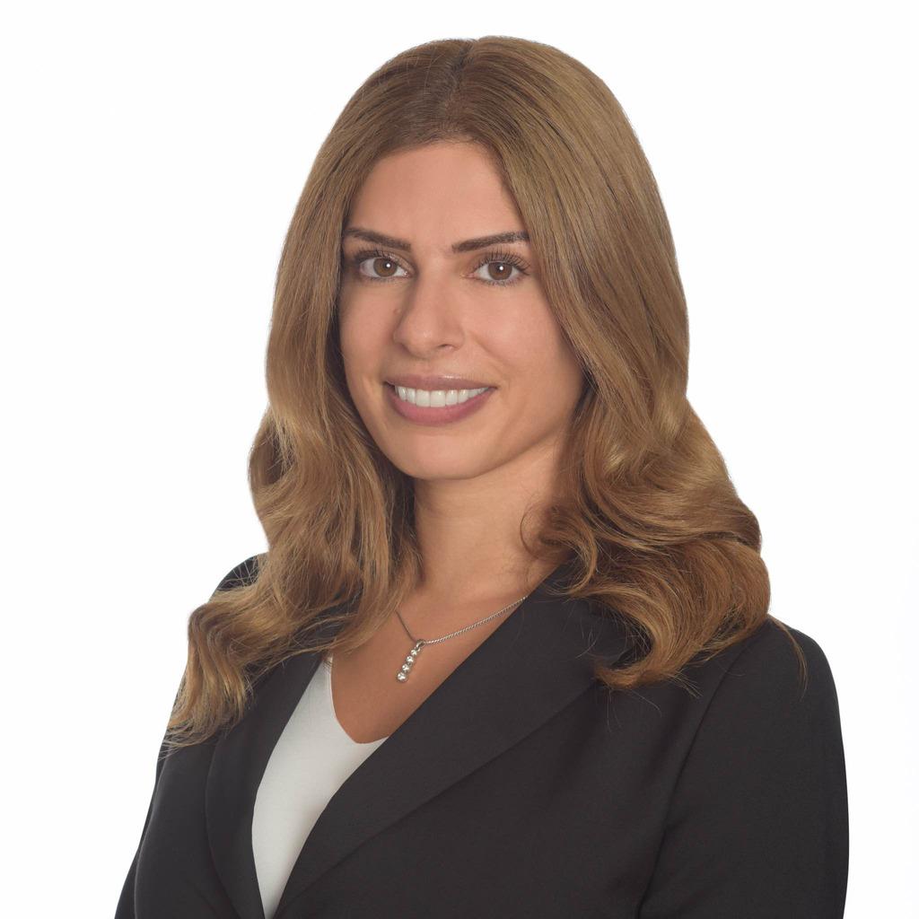 Nicole Inci - Business Development International Trading