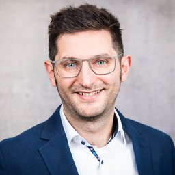 Sergio Campisi - m+p business solutions GmbH - Braunschweig