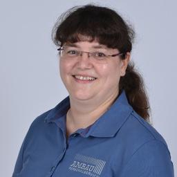 Anja Krüger - AMBAU Personalservice GmbH - Ludwigsfelde
