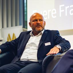 Florian A. Körner e.Kfm. - Deutsche Vermögensberatung AG - Rastatt