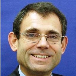 Klaus Fahrenberger's profile picture