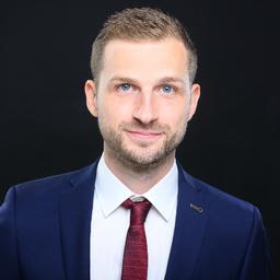 Patrick Düker - Shiftd - Bielefeld