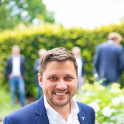 Sebastian Rüßmann - L&R Kältetechnik GmbH & Co.KG - Sundern