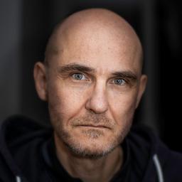 Bernd Kreuder - Kreuder | Designbüro - Bonn