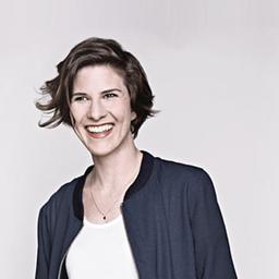 Fabiola Rogers - FatzerImbach - Zürich