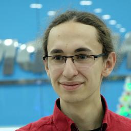 Oleg Babichev's profile picture