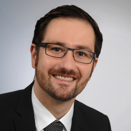 Prof. Dr. Alexander Piazza