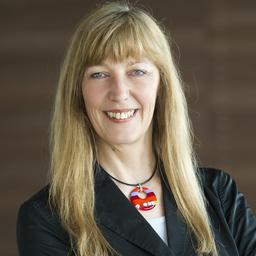 Angelika Wolf - FIS Informationssysteme und Consulting GmbH - Grafenrheinfeld
