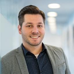 Florian Goeser - REM PLUS GmbH - Stuttgart