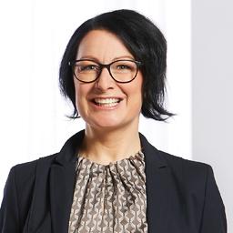 Claudia Bildstein