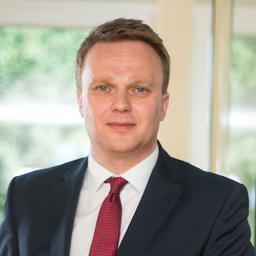 Dirk Grave - Dr. Schwerdtfeger Personalberatung GmbH & Co. KG - Emstek
