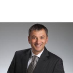 German Stühler - Raiffeisen Capital Management - Wien