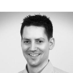 Mark Odermatt - Zühlke Engineering - Schlieren