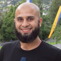 Faisal Arshad - SAP SE - Berlin