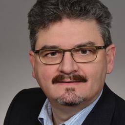 Daniel Wolf - Städtisches Klinikum München GmbH - München