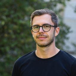 Tobias Held - Bauhaus-Universität Weimar - Münster