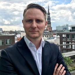 Christopher Bähnk - Concordia Versicherungen - Hamburg
