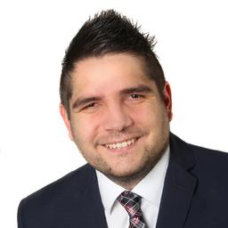 Benedikt Berenz's profile picture
