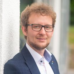 Marvin Sengera - Binärfabrik // Internetagentur aus Paderborn - Paderborn